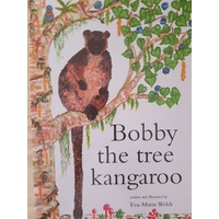 Bobby the Tree Kangaroo